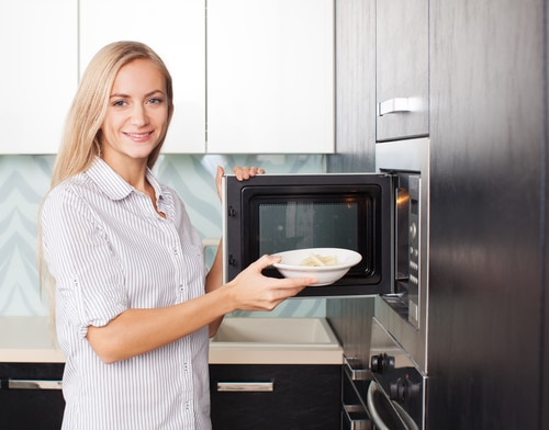 Why Every household Should Have a Microwave