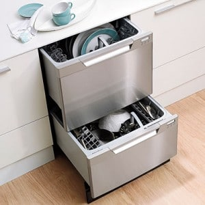 Best Drawer Dishwasher Reviews