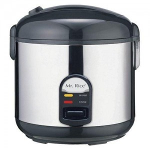 Sunpentown Rice Cooker