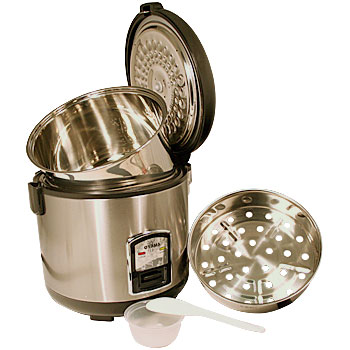 The 3 Best Stainless Steel Rice Cooker Reviews of 2017