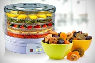 6 Reasons Why You Need a Food Dehydrator