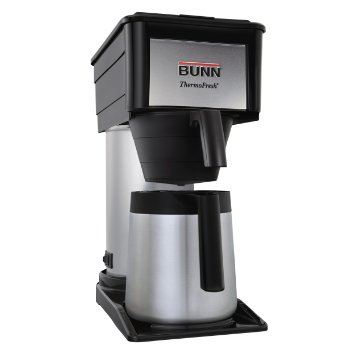 Bunn BTX-B Review
