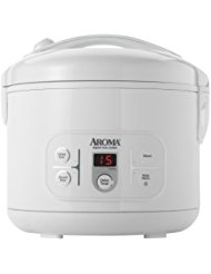 Aroma Housewares ARC-996 Digital Rice Cooker Review