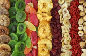 Fruit Dehydrator – how to dehydrate fruit