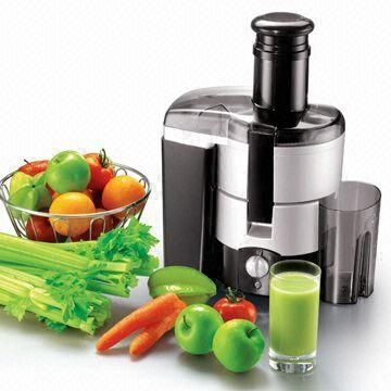 Best Vegetable Juicer