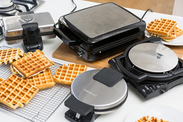 Best Waffle Makers