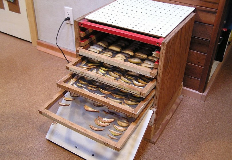 Kitchen Living Foode Dehydrator