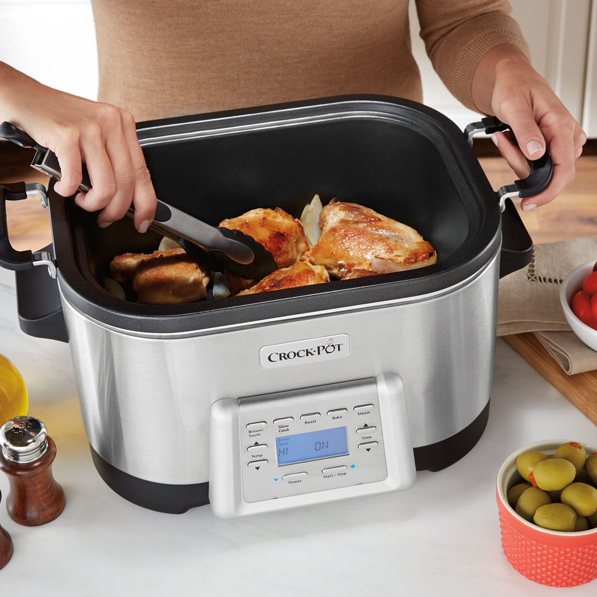 3 Best Multi Cooker Reviews