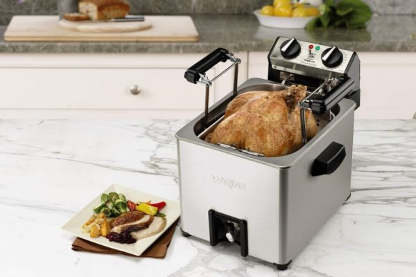 12 Best Turkey Deep Fryer Reviews of 2018