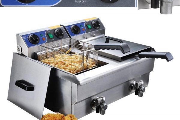 7 Best Commercial Deep Fryer Reviews of 2018