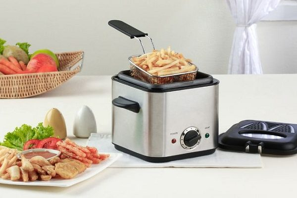 Best Deep Fryer 2018 –  Top 10 Deep Fryer Reviews